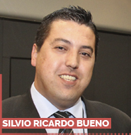 Silvio Ricardo Bueno