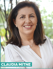 Claudia Mitne