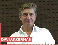 Davi Akkerman