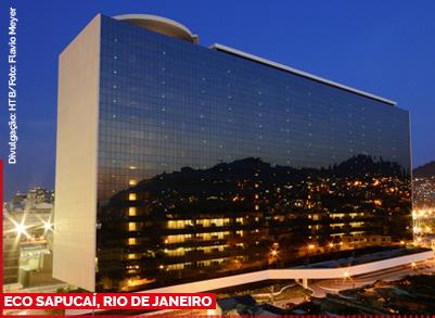 Eco Sapucaí, Rio de Janeiro