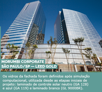 Morumbi Corporate