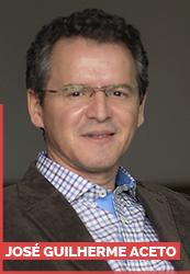 josé Guilherme Aceto