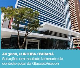 Soluções em insulado laminado de controle solar da GlassecViracon