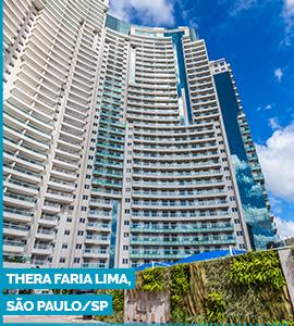 Thera Faria Lima, São Paulo/SP