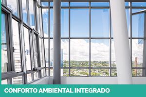 Conforto ambiental integrado