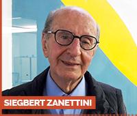 Siegbert Zanettini