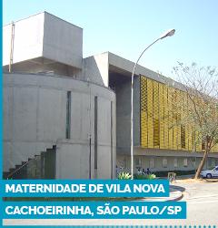 Maternidade de Vila Nova Cachoeirinha
