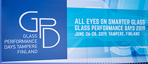 Glass Performance Days (GPD)